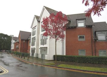 Thumbnail 1 bed flat for sale in Middlepark Drive, Northfield, Birmingham