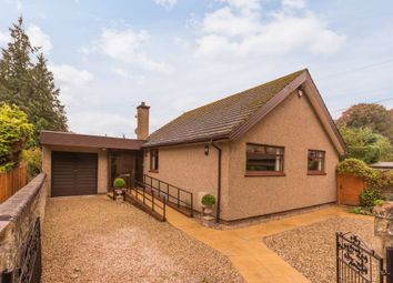 Thumbnail 3 bed bungalow for sale in 8 Torsonce Road, Eskbank