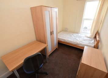 Thumbnail 3 bedroom shared accommodation to rent in Arundel Street, Derby
