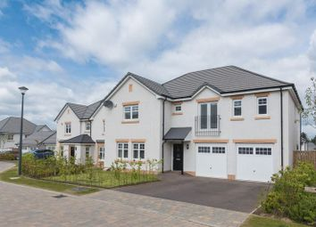 Thumbnail 5 bed detached house for sale in 3 Shearie Knowe Gardens, Colinton, Edinburgh