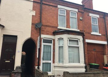 Thumbnail 3 bed property to rent in Montague Road, Hucknall, Nottingham