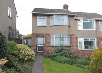 Thumbnail 3 bed property for sale in Willis Road, Kingswood, Bristol