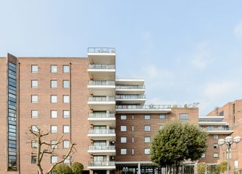 Thumbnail 2 bed flat to rent in Waterside Point, 2 Anhalt Road, Battersea