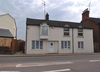 Thumbnail 2 bed flat for sale in Cambridge Road, Hitchin