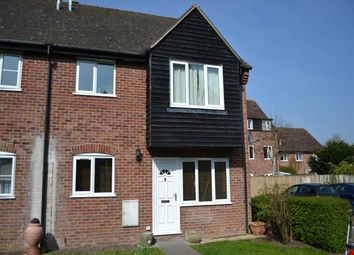 Thumbnail 2 bed flat to rent in Saffron Close, Northcroft Park, Newbury
