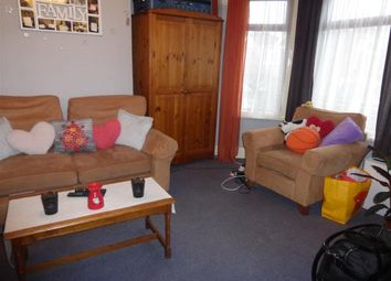 Thumbnail 1 bedroom flat to rent in Anglesea Road, Shirley, Southampton