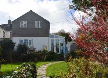Thumbnail 2 bed semi-detached house for sale in Rope Walk Cottage, Penpol, Devoran, Cornwall
