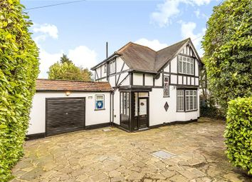 Thumbnail 3 bed detached house for sale in Coulsdon Road, Coulsdon, Surrey