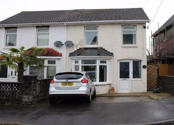 3 bed semi-detached house for sale in Garngoch Terrace, Garden Village, Gorseinon SA4