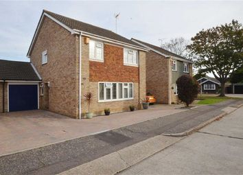 Thumbnail 4 bed detached house for sale in Teigngrace, Shoeburyness, Southend-On-Sea