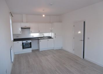 Thumbnail 2 bed flat to rent in Church Street, Dereham