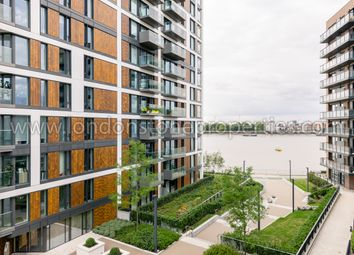 Thumbnail 2 bed flat for sale in Imperial Building, Royal Arsenal