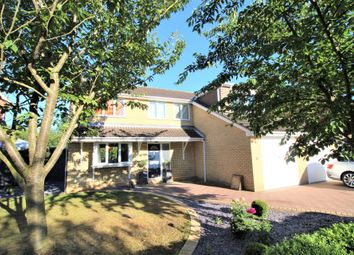 4 bed detached house for sale in Green Way, Sudbrooke, Lincoln LN2