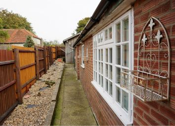 Thumbnail 2 bed property for sale in High Street, Lakenheath