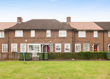 Thumbnail 3 bedroom terraced house for sale in Charlton Park Lane, Charlton, London