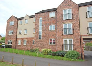 Thumbnail 2 bed flat to rent in Kidger Close, Shepshed, Loughborough, Leicestershire