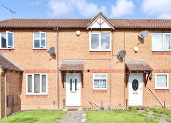 Thumbnail 2 bed terraced house for sale in The Willows, Kemsley, Sittingbourne, Kent