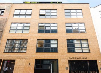 Thumbnail 2 bed flat for sale in Hatton Wall, Clerkenwell, London
