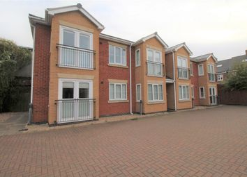 Thumbnail 2 bedroom flat to rent in Clarendon Mews, Clarendon Street, Coventry