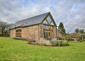 Thumbnail 4 bed barn conversion for sale in Gamberhead Farm, Wormelow, Hereford
