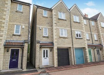 Thumbnail 4 bedroom semi-detached house for sale in Yeates Court, Clevedon