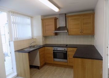 Thumbnail 3 bedroom terraced house to rent in Roker Close, Darlington