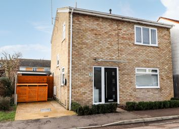 Thumbnail 3 bed detached house for sale in Long Lane, Willingham, Cambridge