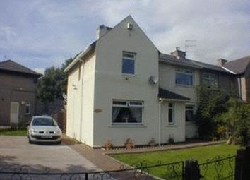 Thumbnail 3 bed semi-detached house for sale in Legrams Avenue, Great Horton, Bradford