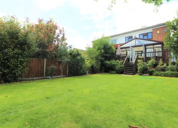 Thumbnail 5 bedroom semi-detached house for sale in Darnley Road, Gravesend