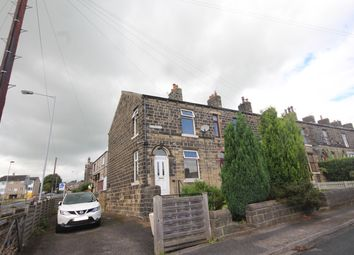 Thumbnail 2 bed end terrace house to rent in Strawberry Street, Silsden