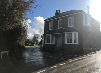 Thumbnail 2 bed semi-detached house to rent in Bar Road, Helford Passage Hill, Mawnan Smith, Falmouth