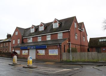 Thumbnail Retail premises to let in Chichester Road, North Bersted, Bognor Regis
