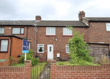 Thumbnail 3 bedroom terraced house to rent in Forster Avenue, Murton, Seaham