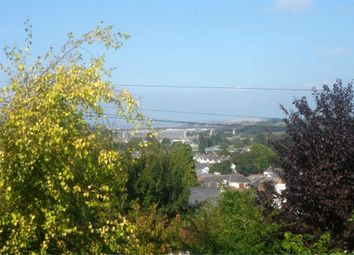 Thumbnail 2 bed terraced house for sale in New Row, Bideford, Devon