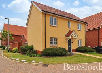 Thumbnail 3 bed detached house for sale in Repertor Drive, Maldon