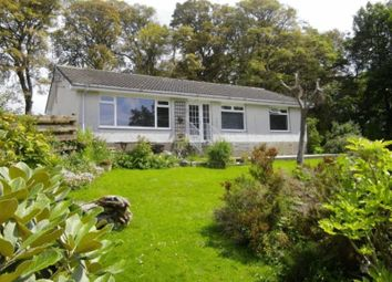 Thumbnail 3 bed detached bungalow to rent in Cove, Helensburgh