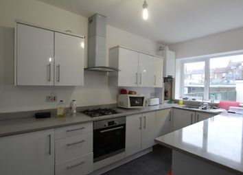 Thumbnail 3 bed flat to rent in Off Woodgrange Road, Forest Gate, Stratford E7, E6,