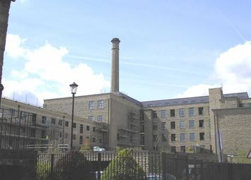 Thumbnail 2 bed flat for sale in Ilex Mill, Rawtenstall, Lancashire