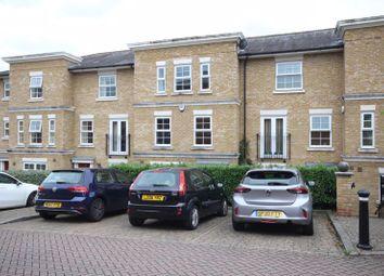 3 bed terraced house for sale in Rowan Mews, Tonbridge TN10