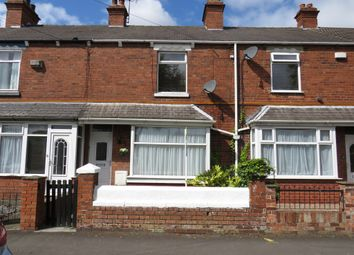 Thumbnail 3 bed terraced house for sale in Wolfreton Road, Anlaby, Hull