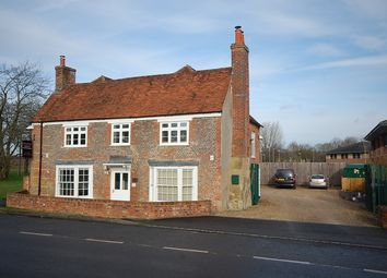 Thumbnail Office to let in 39 Charnham Street, Hungerford
