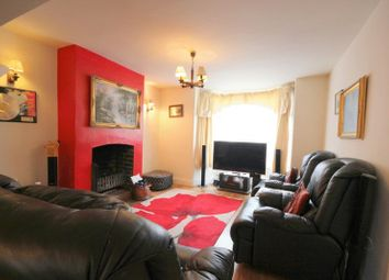Thumbnail 3 bed end terrace house for sale in Charles Street, Cheadle, Stoke-On-Trent