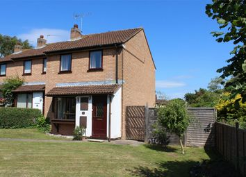 Thumbnail 2 bed end terrace house for sale in Northwood Close, Norton Fitzwarren, Somerset