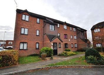 Thumbnail 2 bed flat to rent in Haysman Close, Letchworth Garden City