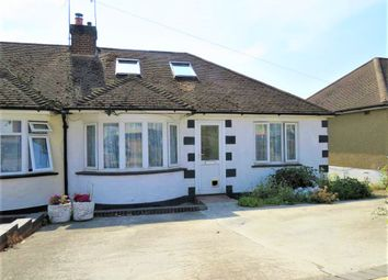 4 bed semi-detached house for sale in Boundary Road, Leigh-On-Sea SS9