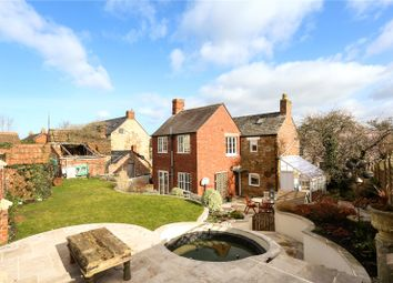 Thumbnail 3 bed detached house for sale in Chapel Street, Cam, Dursley, Gloucestershire