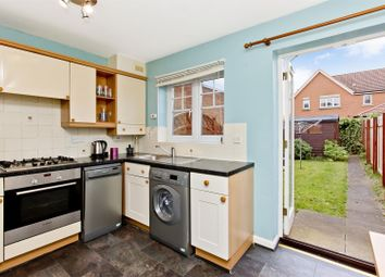 Thumbnail 2 bed terraced house for sale in 360 South Gyle Road, South Gyle, Edinburgh