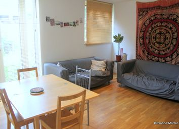 Thumbnail 3 bed flat to rent in Fenwick Place, Clapham