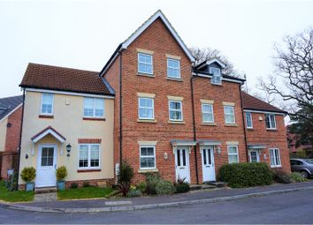 Thumbnail 3 bedroom town house for sale in Beatty Rise, Reading