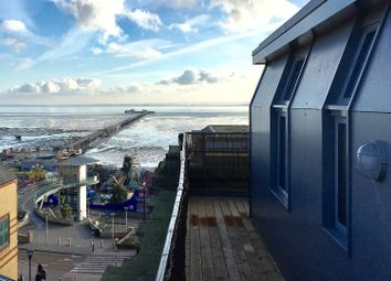 Thumbnail 2 bed flat for sale in Penthouse, The Drapery, Royal Mews, Southend